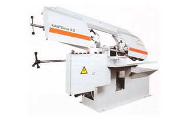 Kasto Metal Working Machinery